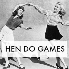 Looking for hen party ideas? HenBox is the home of unique hen ideas. Themes, games, accessories, decorations and so much more. Get ready to be inspired! Hen Night Ideas, Hens Night, Hen Ideas, Game Ideas, Hen Games, Hen Party Games, Classy Hen Do, Bridesmaid Duties, Bridesmaids