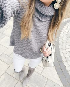 dd06f2b06369 1684 Best Casual Fall Outfits images in 2019 | Fall fashion, Fall ...