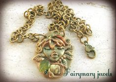 Mother earth Spirits Collection https://www.facebook.com/pages/Fairymary-Jewels/208528805873162?sk=info&tab=page_info http://www.etsy.com/it/shop/FairymaryJewels?ref=si_shop