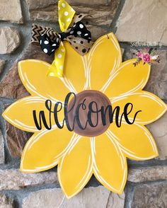 Hottest Pics Spring Wreath wood Ideas Locate a straightforward the way to assist. : Hottest Pics Spring Wreath wood Ideas Locate a straightforward the way to assist pertaining to wreath creating and make a wonderful rough Teacher Door Hangers, Letter Door Hangers, Fall Door Hangers, Wood Door Hanger, Initial Door Hanger, Burlap Door Hangers, Painted Doors, Wood Doors, Sunflower Door Hanger