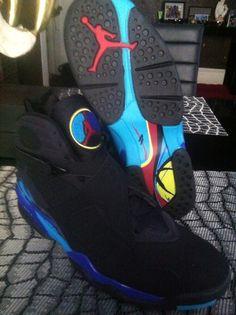 0b8d51f8511 12 Best Jordan 8 images | Nike air jordans, Jordan 8s, Jordan retro