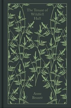 The Tenant of Wildfell Hall (Hardcover Classics) by Anne Bronte http://www.amazon.com/dp/024119895X/ref=cm_sw_r_pi_dp_Dm4pwb13ES7JK