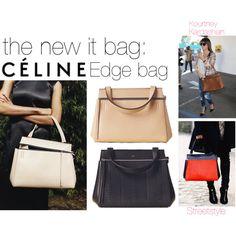 celine medium box bag price - Celine Edge Bag on Pinterest   Celine, Celine Bag and Bags