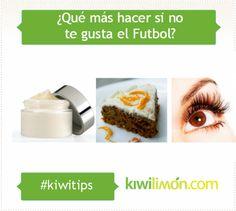 Encuentra qué otras actividades puedes hacer mientras hay partidos, si no te gusta el Futbol.