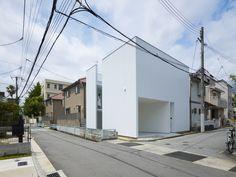 Galería de Rebanada de ciudad / Alphaville Architects - 5