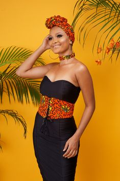 African clothing and Ankara dresses for women all over the world. African Print Dresses, African Fashion Dresses, African Attire, African Wear, African Women, Ankara Fashion, African Print Fashion, Africa Fashion, African American Fashion