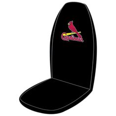 St. Louis Cardinals MLB Car Seat Cover
