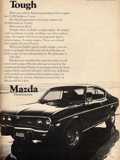 1975 Mazda RX4