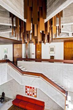 embassies of Brazil, modern interiors,architecture,design
