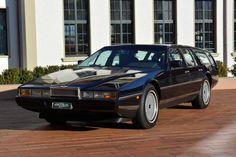 1987 Lagonda Aston Martin Lagonda - LAGONDA Shooting Brake   Classic Driver…