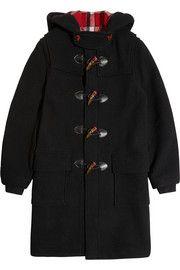 Marc by Marc JacobsPaddington wool-blend duffle coat