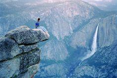 Yosemite Park, California,USA
