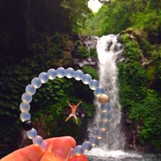 Make a splash and capture it through your lokai lens!