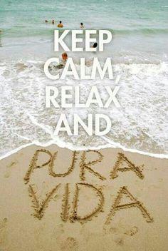 Costa Rica's beaches! ♥♥