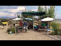 Aydin´s Naturhafenbar - YouTube