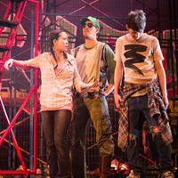 Exit 22 Revamps Brecht's Bleak Tale of The Good Person of Setzuan | Vancouverscape
