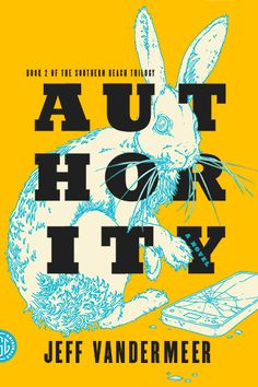 """An Interview With Jeff VanderMeer: """"Full Disclosure, I'm Really A Komodo Dragon"""""""