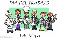 Día del Trabajo ¿Por qué lo celebramos? - http://www.leanoticias.com/2014/04/29/dia-del-trabajo-por-que-lo-celebramos/