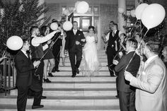 Photo by Brandi of Ashelle Photography. Chelsea & Jordan Cooke Wedding May 7, 2016 YWCA Downtown Fort Worth, Texas Historic Building