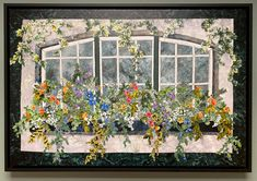 Nancy Zieman, Tim Holtz, Sewing With Nancy, Landscape Art Quilts, Black Sharpie, Tunic Pattern, Pattern Cutting, Giclee Print, Stitch