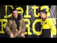 The TOWIE crew play paintball at Delta Force in North London. Watch our video to hear how Ricky and the boys enjoyed their day out with us and their proposal for a Made in Chelsea vs. TOWIE paintball challenge! #towie #MadeInChelsea #paintball
