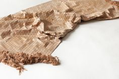 Gallery of Elisa Strozyk Turns Wood Into Fabric - 28
