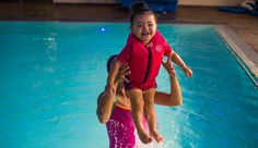 There are many options to choose a toddler swimsuit but personally I prefer floating suits as they are more flexible than the armbands Baby Girl Swimwear, Baby Swimsuit, Kids Swimwear, Kids Bathing Suits, Toddler Swimsuits, Active Wear, Infant, Fitness, Baby Swimwear