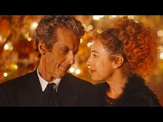 Doctor Who Christmas Special - River's Final Night (Xmas spoilers) - BBC America - YouTube DO NOT WATCH IF YOU HAVENT SEEN SEASON 9