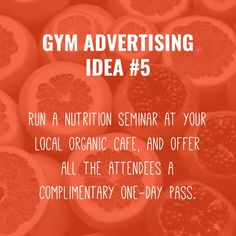 Check out the rest of our gym advertising ideas on the blog. Whether you're looking to attract new members or boost secondary revenue, we've summarised the most effective marketing ideas, techniques & tools for your fitness business...