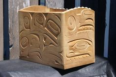 Moy Sutherland's Carvings