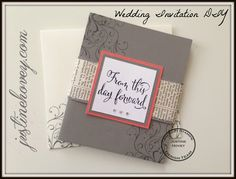 handmade wedding invitations-  The meaning of handmade wedding invitations  In general, you want to send your invitations two months in advance. All invitations will be sent and r...