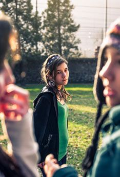 Bullying | Bullying | Explore | ChildLine