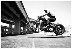Live as a #motorcycle rider