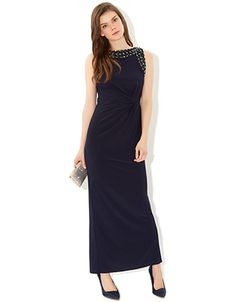 Millicent Embellished Maxi Dress monsoon