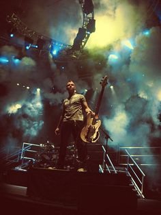 Johnny Christ ~ Avenged Sevenfold