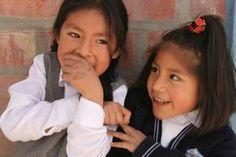 Dringende zahnärztliche Behandlung für 500 Kinder