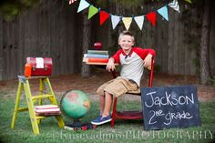 Back to School Minis 2013 » Admire Photography