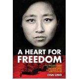 Just finished reading. True story of one of the student leaders in the 1989 Tianamen Square demonstration.