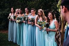 Wedding In The Woods, Our Wedding, Bridesmaid Dresses, Wedding Dresses, Photography, Fashion, Forest Wedding, Bridal Dresses, Moda