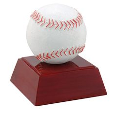 Baseball Trophies are a great way to award athletic achievement for outstanding performers or players.   #baseball #baseballtrophy #trophy #baseballplayer #baseballawards #sportawards