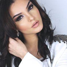 Evon Wahab❤️☀️ الله @makeupbyevon #repost from the ...Instagram photo | Websta (Webstagram)