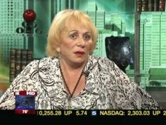 Psychic Sylvia Browne - Good Day Atlanta