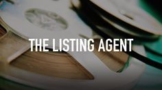Una nuova figura professionale si sta affacciando sul mercato immobiliare italiano: il LISTING AGENT, l'AGENTE ACQUISITORE.