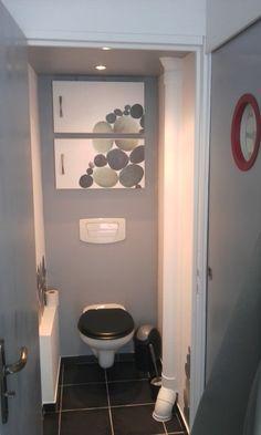 Toilette suspendu avec lave main wc suspendu une lave main id es pour la maison pinterest - Deco van wc ...