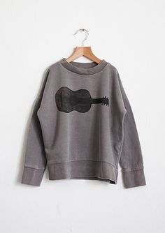 AprilandMay MINI: bobo choses aw 13-14  .. Guitar kids shirt