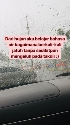 Quotes Rindu, Rain Quotes, City Quotes, Quotes Lucu, Quotes Galau, Story Quotes, Tumblr Quotes, Text Quotes, Mood Quotes