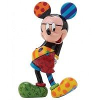MICKEY MOUSE Figurine Disney Collection Disney Britto