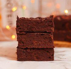 Mogyivajas brownie