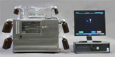 machine If you wish to make a gene from scratch   Oscillator, Scientific American Blog Network