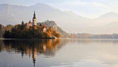 Slovenia - A Comprehensive Travel Guide